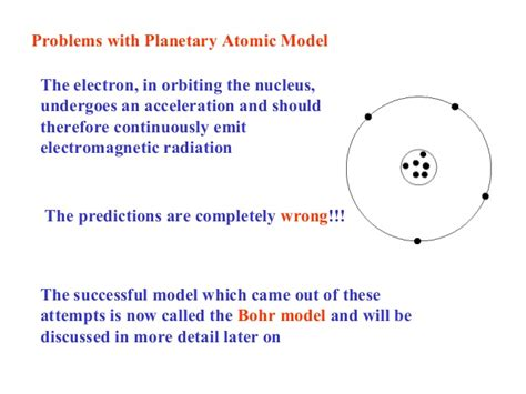 what is quantum theory of light quantum theory ppt