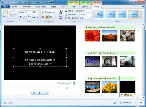 tutorial windows movie maker para windows 8 windows live movie maker скачать