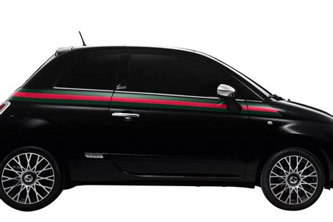 Fiat 500 Manhattan by Fiat 500 By Gucci Makes Chic Debut At Italian Firm S