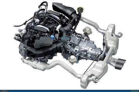 porsche gt3 engine ausmotive com 187 porsche cayman gt4 in detail