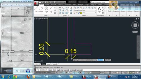 curso de autocad gratis parte 01 hacer plano de una casa autocad curso pdf autos post