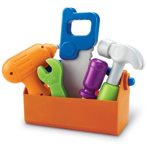 play tool helpers will this tool set thrifty momma
