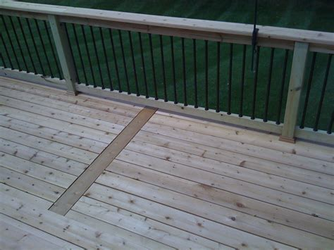 Patio Rail by Michigan Deck Railing Installers Michigan Deck Railing