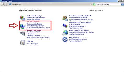 membuat jaringan lan tanpa internet cara mudah dan singkat membuat jaringan lan di windows 7