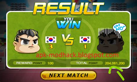 download game head soccer mod apk v3 3 0 head soccer v 240 mod apk apexwallpapers com