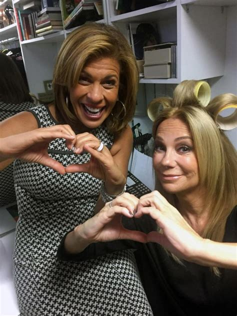 kathie lee gifford love kathie lee hoda we love dolly parton ny daily news