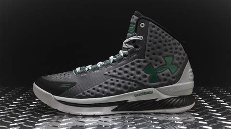curry one new year release date armour curry 1 golf white black sneaker