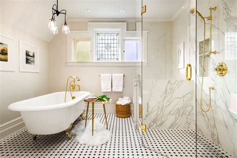 20 photos that showcase the top bathroom trends of 2018
