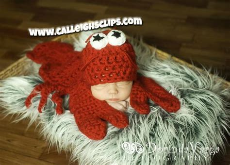 cute lobster pattern pinchy the lobster cuddle cape set by calleighsclips craftsy