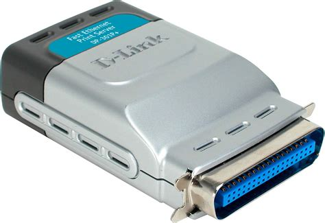 multi port usb print server fast ethernet print server dp 301p d link