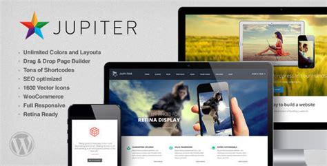 themeforest jupiter デザイン 機能性にすぐれた 良質プレミアムwordpressテーマまとめ 2013年7月度 photoshopvip