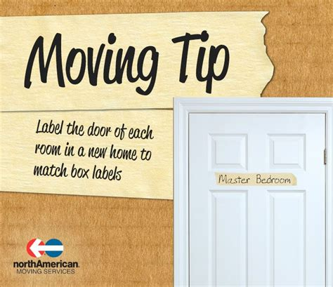 moving with room names pin by american lines on moving tips