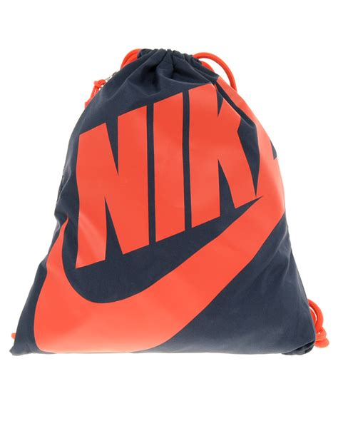 nike bag in for lyst