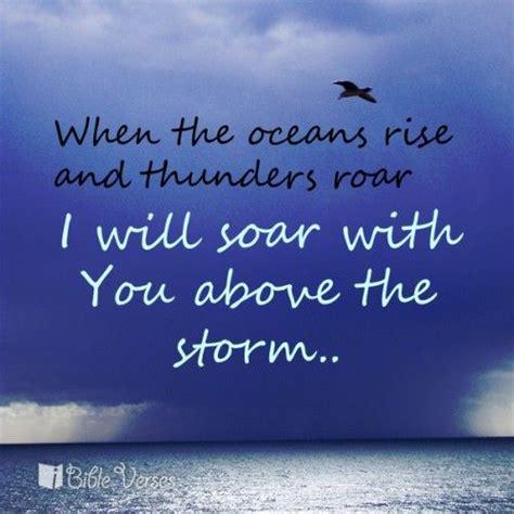 inspirational ocean sayings verses  love inspirational bible verses  scripture