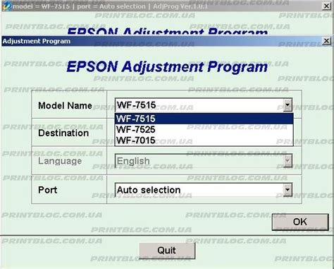 Epson L200 Resetter Adjustment Program Free Download | download resetter epson l200 epson l200 adjustment program