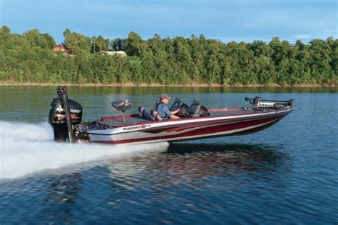 ranger boats z521l icon ranger releases z521l icon edition boating industry