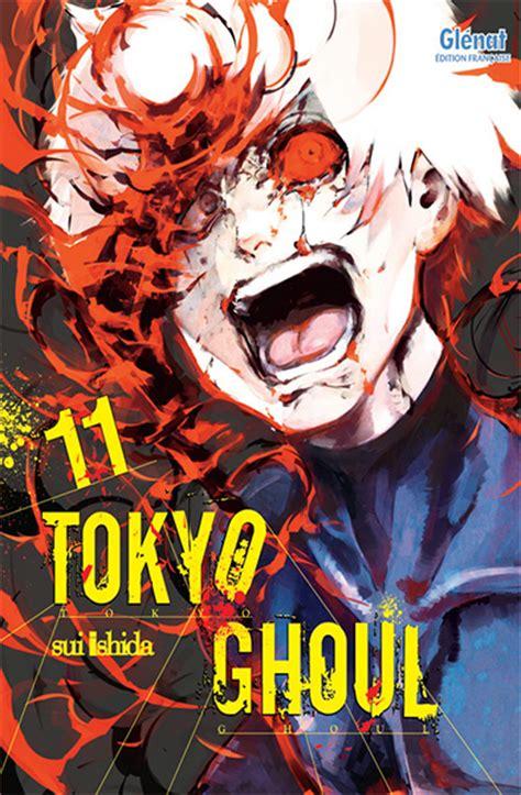 Tokyo Ghoul Vol 11 vol 11 tokyo ghoul news