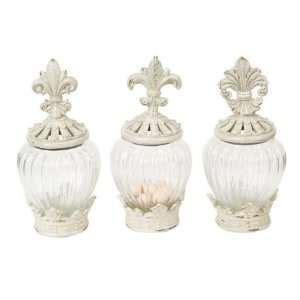 fleur de lis canisters for the kitchen fleur de lis canisters for the kitchen 28 images mud pie ml6 kitchen white ceramic fleur de