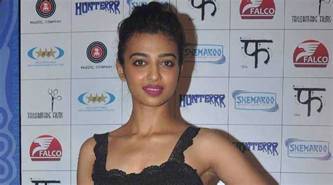 celebrity bytes meaning find your beautiful radhika apte explains real meaning