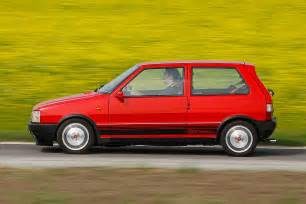 Fiat Uno Fiat Uno And Mk1 On