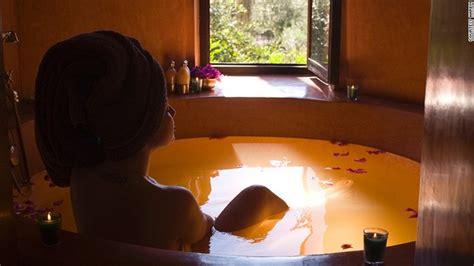Detox Spa Retreats California by Cnn Co Jp 写真特集 世界の変わったスパ 5 8