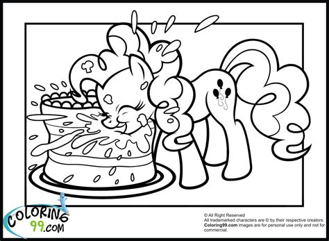 pinkie pie coloring pages my pony pinkie pie coloring pages team colors