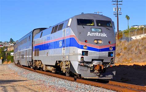 dogs amtrak amtrak phase iv locomotive 184 on pacific surfliner doovi