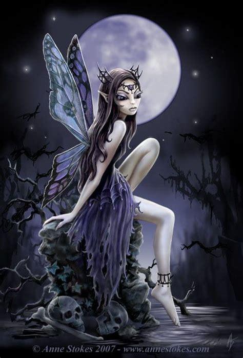 gothic fairy tattoos best 25 fairies ideas on