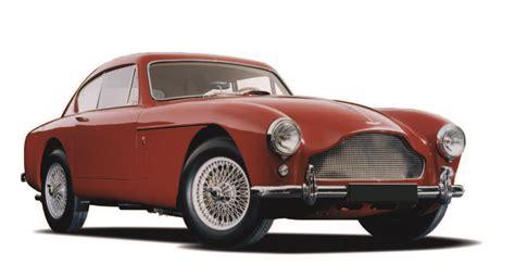 Aston Martin Models by Aston Martin Heritage Past Models