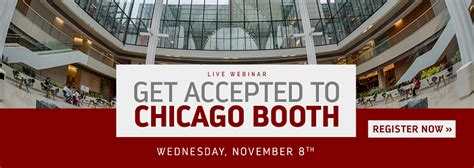 Chicago Booth Executive Mba Deadline by Chicago Booth S Class Of 2019 Profile The Gmat Club