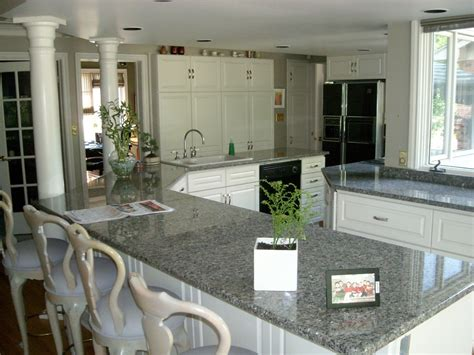 New Caledonia Countertop by New Caledonia Granite Kitchen Traditional With New