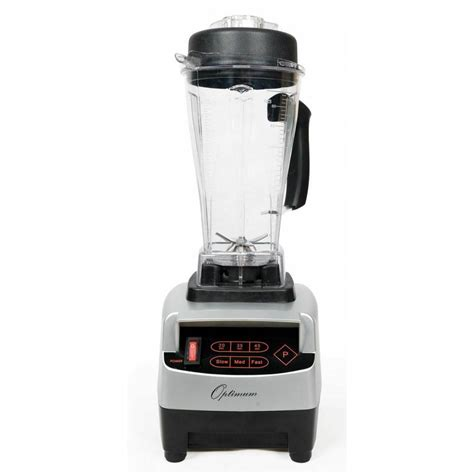 Blender National Mbl 401 optimum appliances optimum new 9200a professional blender silver uk optimum appliances