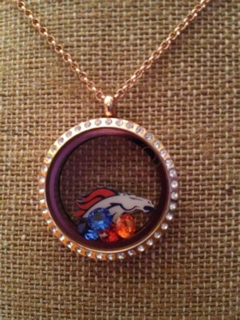 denver s best custom piercing 79 best images about broncos jewelry on
