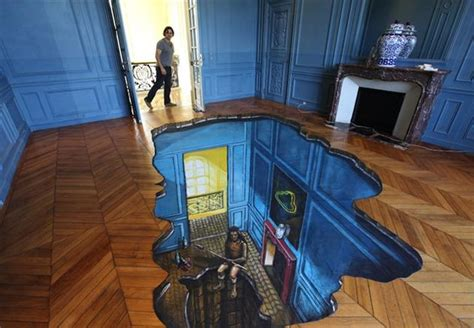 3d Floor Paintings by Household 3d Floor Hiconsumption