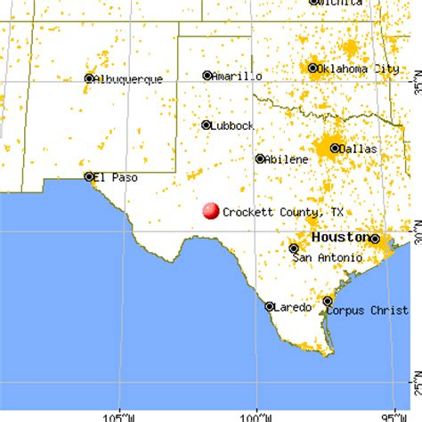crockett texas map crockett county texas detailed profile houses real estate cost of living wages work
