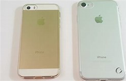 Image result for iPhone 7 vs 5 size