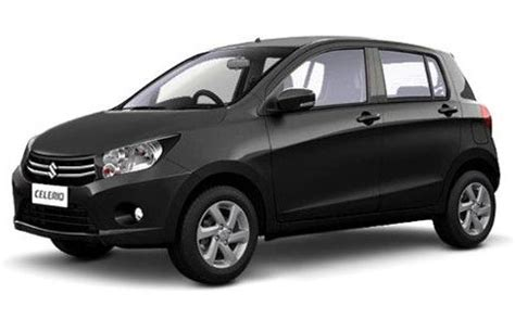 Maruti Suzuki Celerio Colours Maruti Celerio Colors Black Blue Grey Silver