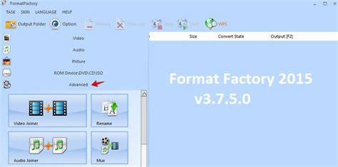 format factory full version free download softonic formatfactory lastest version full updater free download