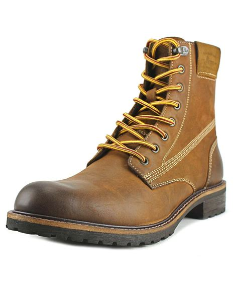 bass boots for g h bass co brodie toe leather work boot in