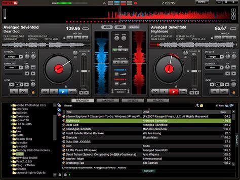 Dj Software Free Download Full Version Filehippo | virtual dj pro 7 0 full version download laycounsel
