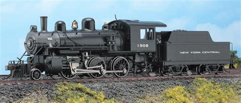 Auto Decals Grande Prairie by Michale Bachmann Trains 2 6 0 Mogul