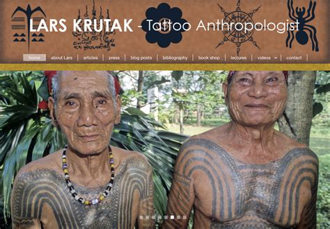 lars krutak magical pictures to pin on pinterest tattooskid