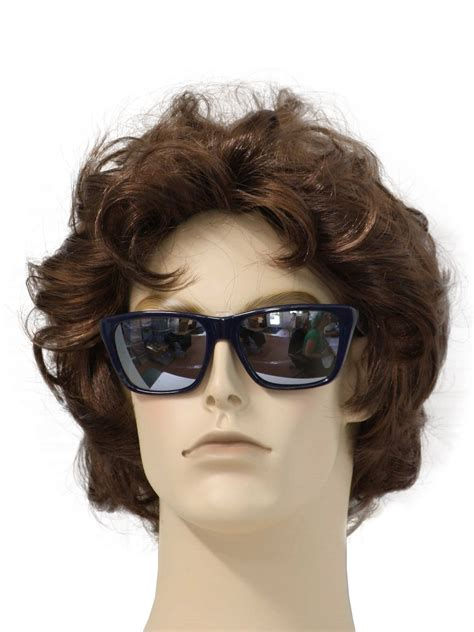 Foster Grant Daring Womens Fashion Style Sunglasses Original foster grant eighties vintage glasses 80s foster grant mens blue thick plastic square