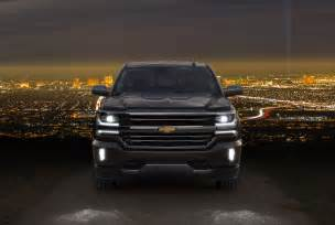 2016 chevrolet silverado officially debut gm authority