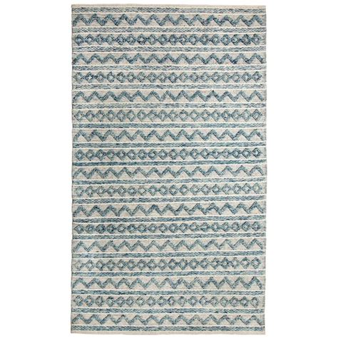 inspired rugs zig zag aztec tribal inspired rug shades of light