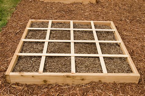 square foot gardening without raised beds can i do square foot gardening without raised beds and