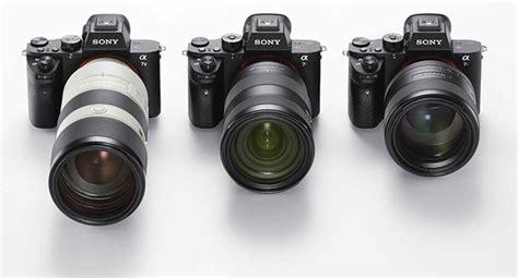 Lensa Sony Fe 85mm F 1 8 lensa lensa sony g master