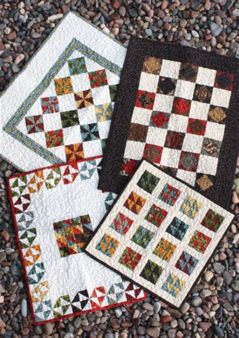 pattern interrupt ideas 25 best ideas about small quilt projects on pinterest