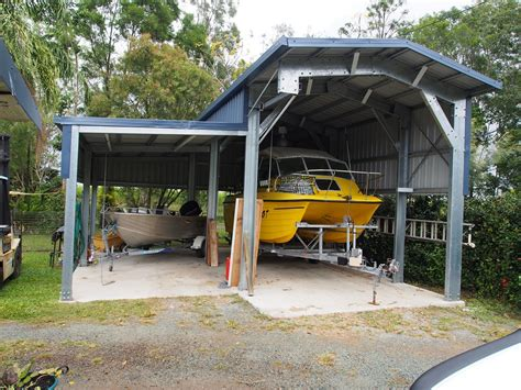 how to build a boat storage shed 21 brilliant boat storage sheds pixelmari