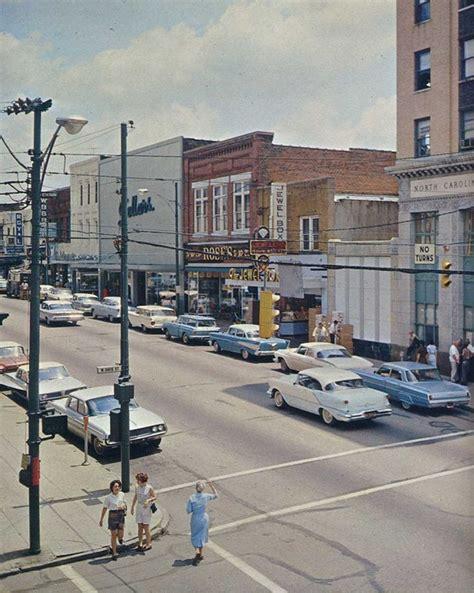 downtown barber burlington nc 17 best images about burlington nc history in pics on